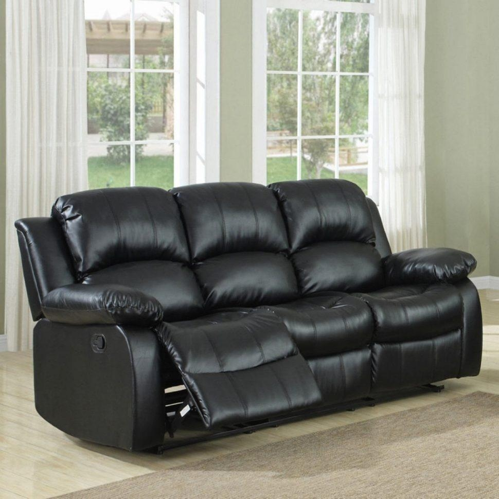 Furniture: Create Your Living Room With Cool Sectional Recliner With Curved Recliner Sofa (View 4 of 20)