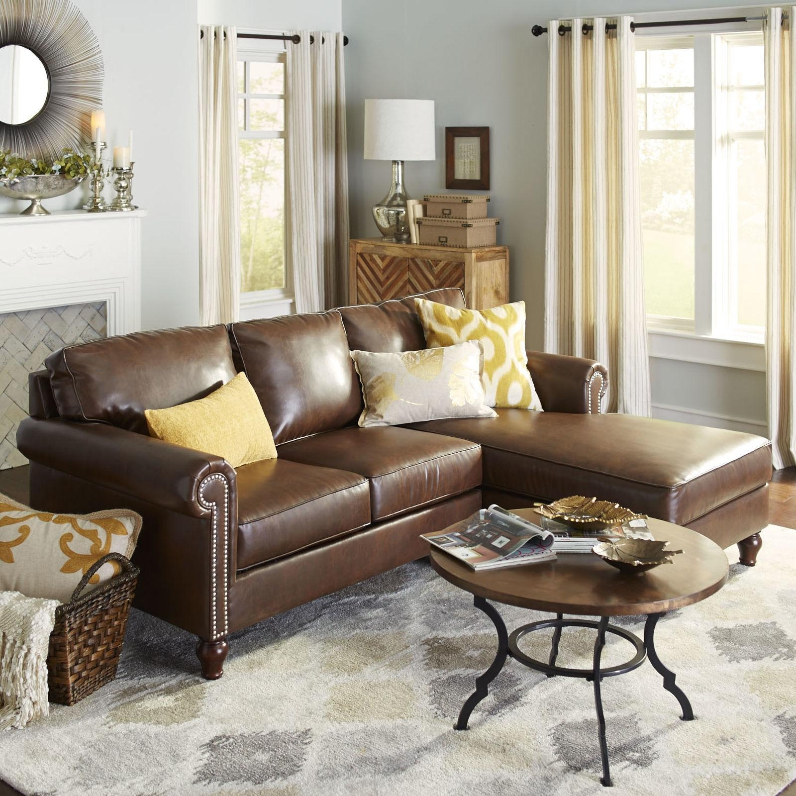 One Furniture: 2019 Latest Pier 1 Sofas