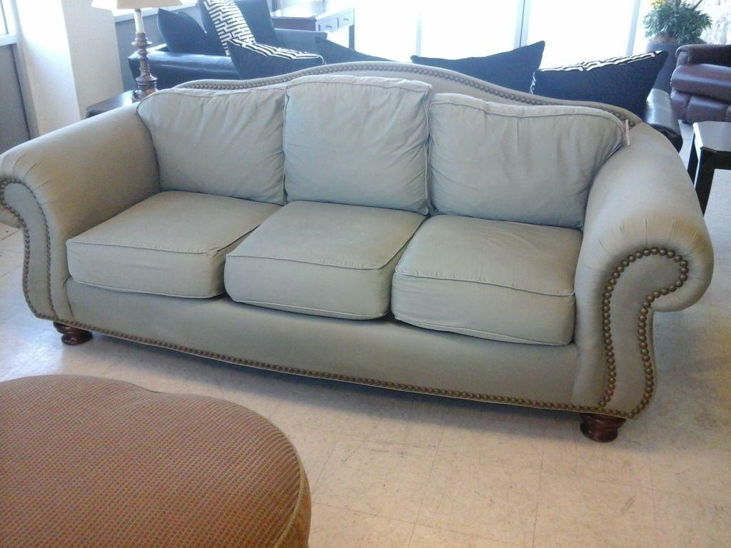 Furniture: Deep Seated Couch | Big Comfy Couches | Tall Couches With Regard To Big Comfy Sofas (Image 10 of 25)