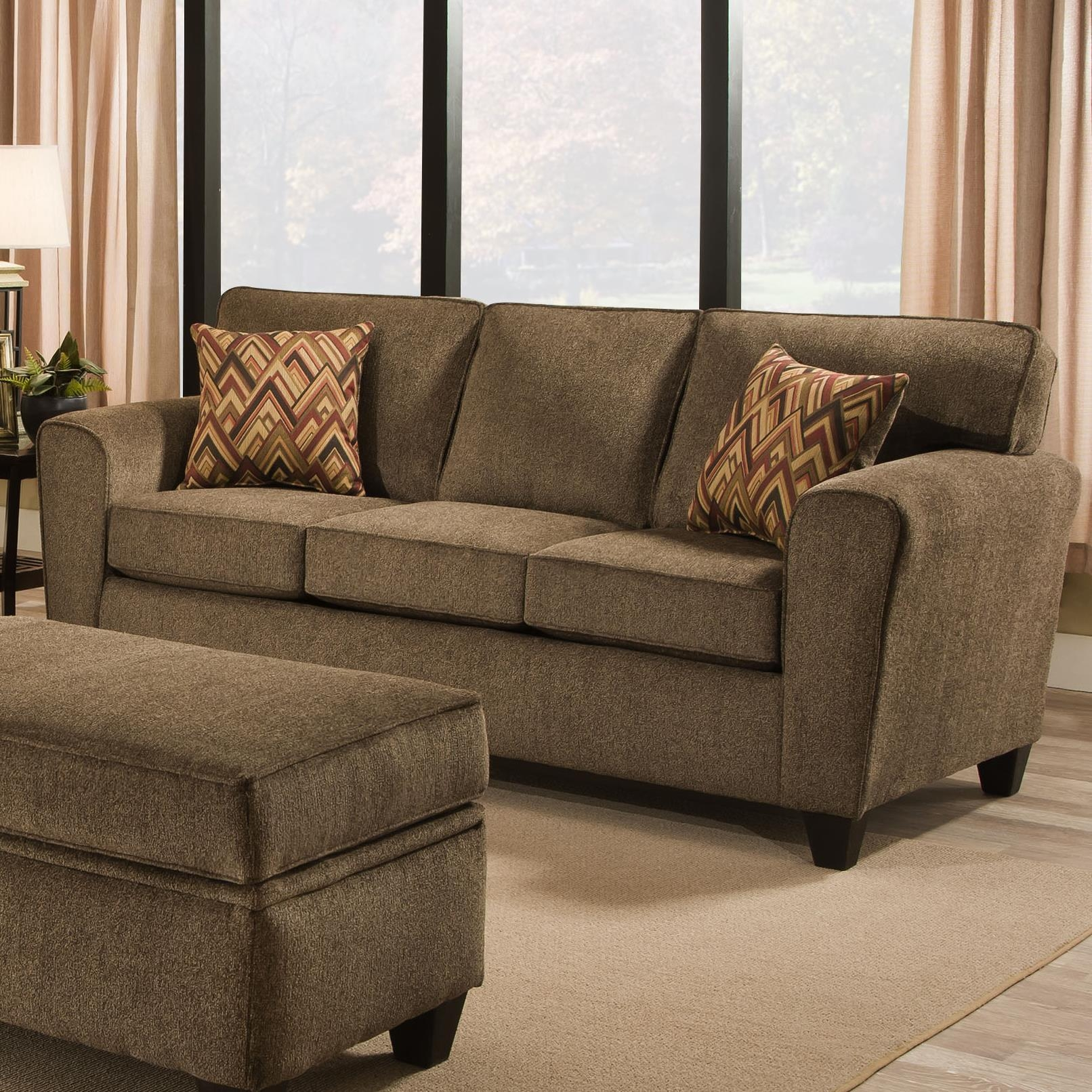 Furniture: Deep Seated Sofa Sectional | Craigslist Beds For Sale Regarding Craigslist Sectional Sofas (Image 3 of 20)