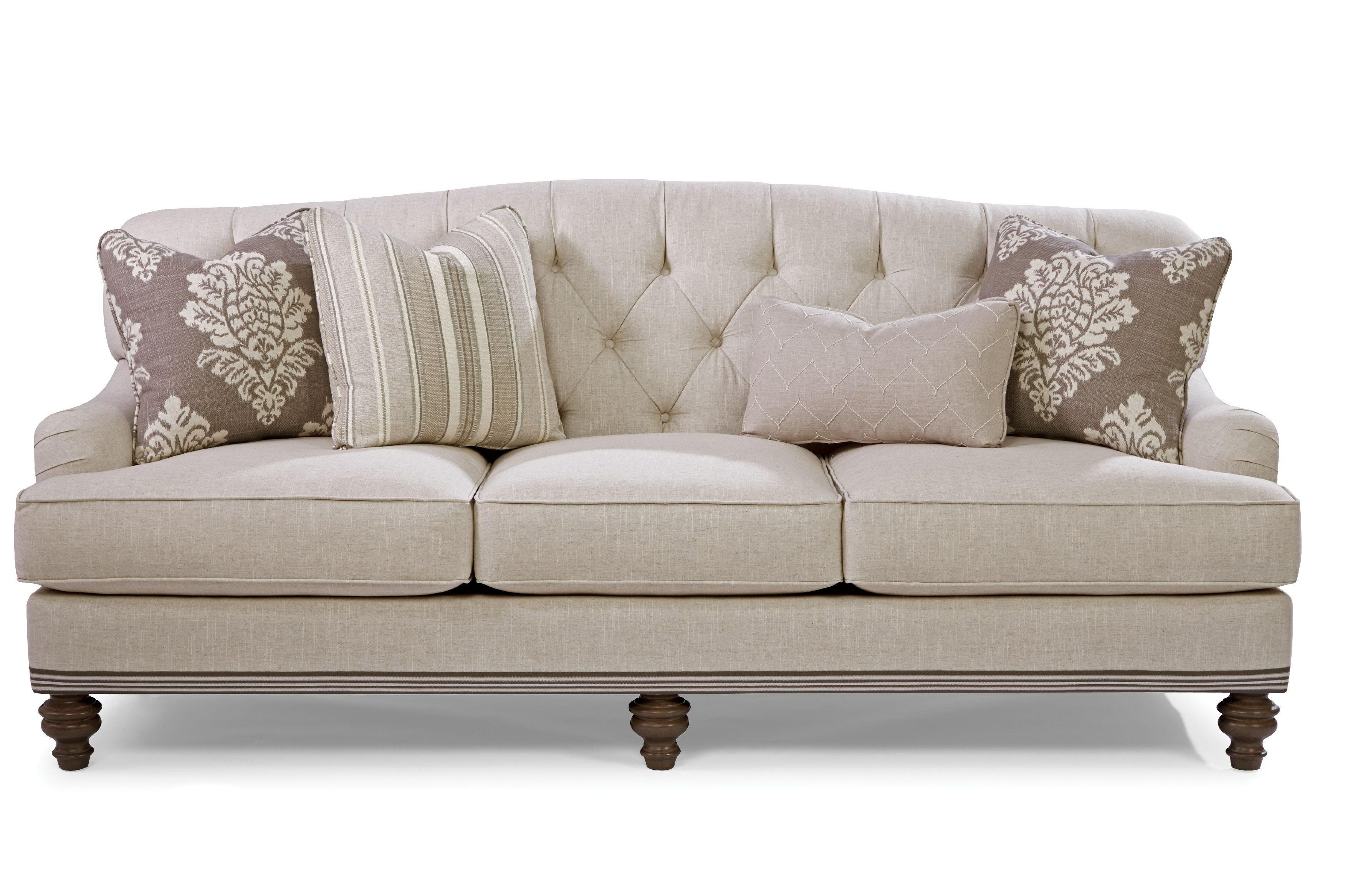 Furniture: Dillards Furniture Sectionals | Craftmaster Sectional Within Craftsman Sectional Sofa (Image 6 of 15)