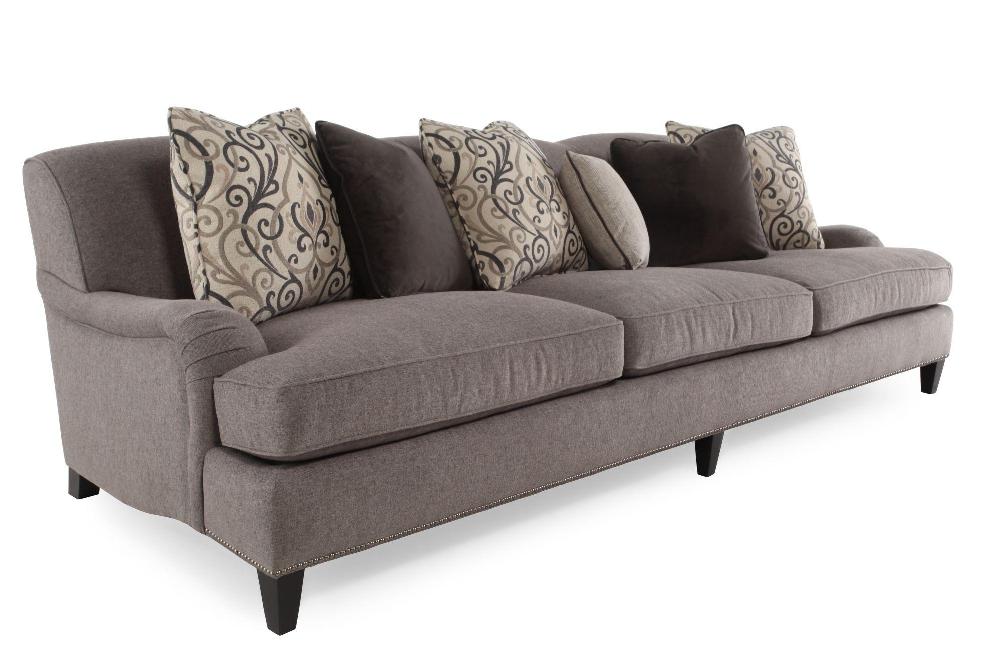 Furniture: Enchanting Bernhardt Sofa For Best Living Room With Bernhardt Sofas (View 13 of 20)
