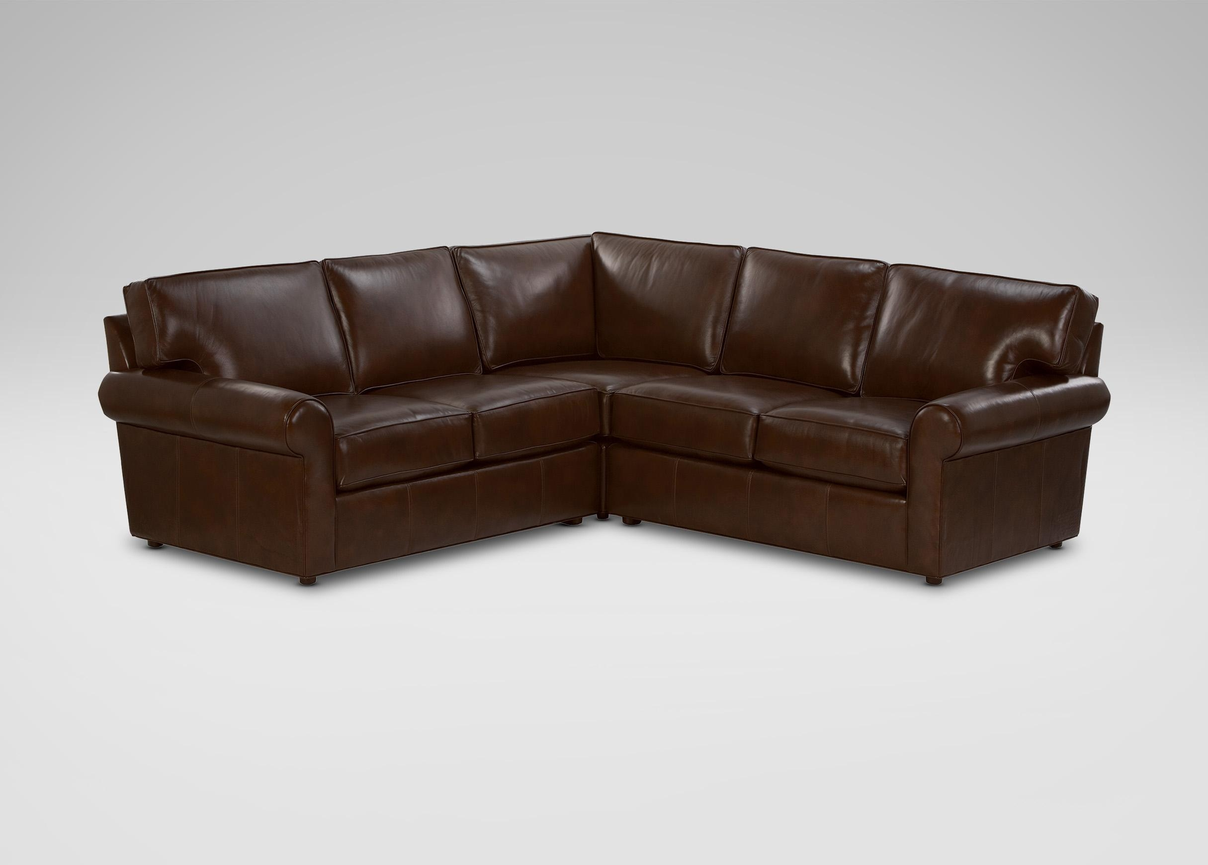Furniture: Ethan Allen Furniture Reviews For Elegant Home Inside Chadwick Sofas (Image 14 of 20)