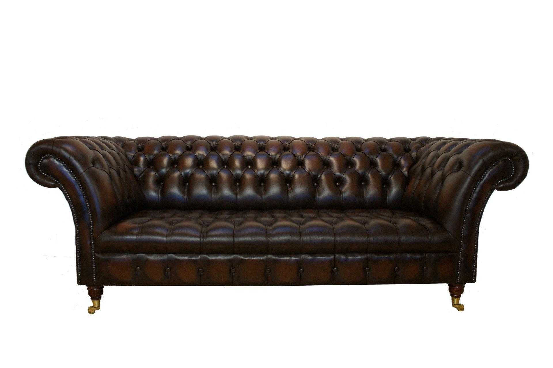 Furniture: Fabulous Chesterfield Sofa Craigslist Furniture For With Craigslist Chesterfield Sofas (View 3 of 20)