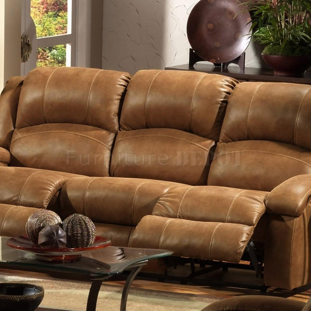 Furniture: Fantastic Sectional Couches With Recliners For Your Intended For Havertys Leather Sectional (Image 4 of 15)