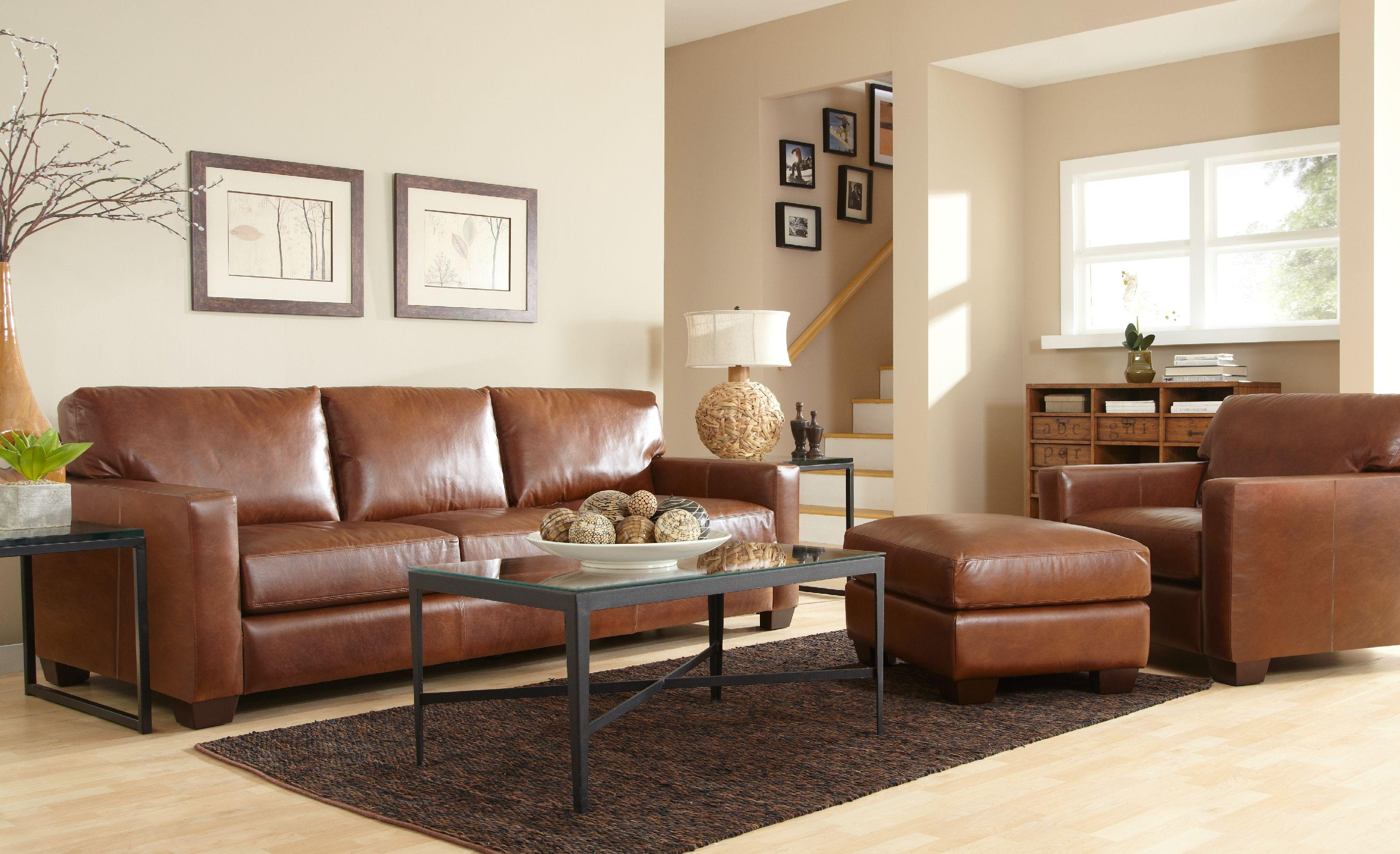 Furniture: Fill Your Home With Elgant Craftmaster Furniture For For Craftsman Sectional Sofa (Image 8 of 15)
