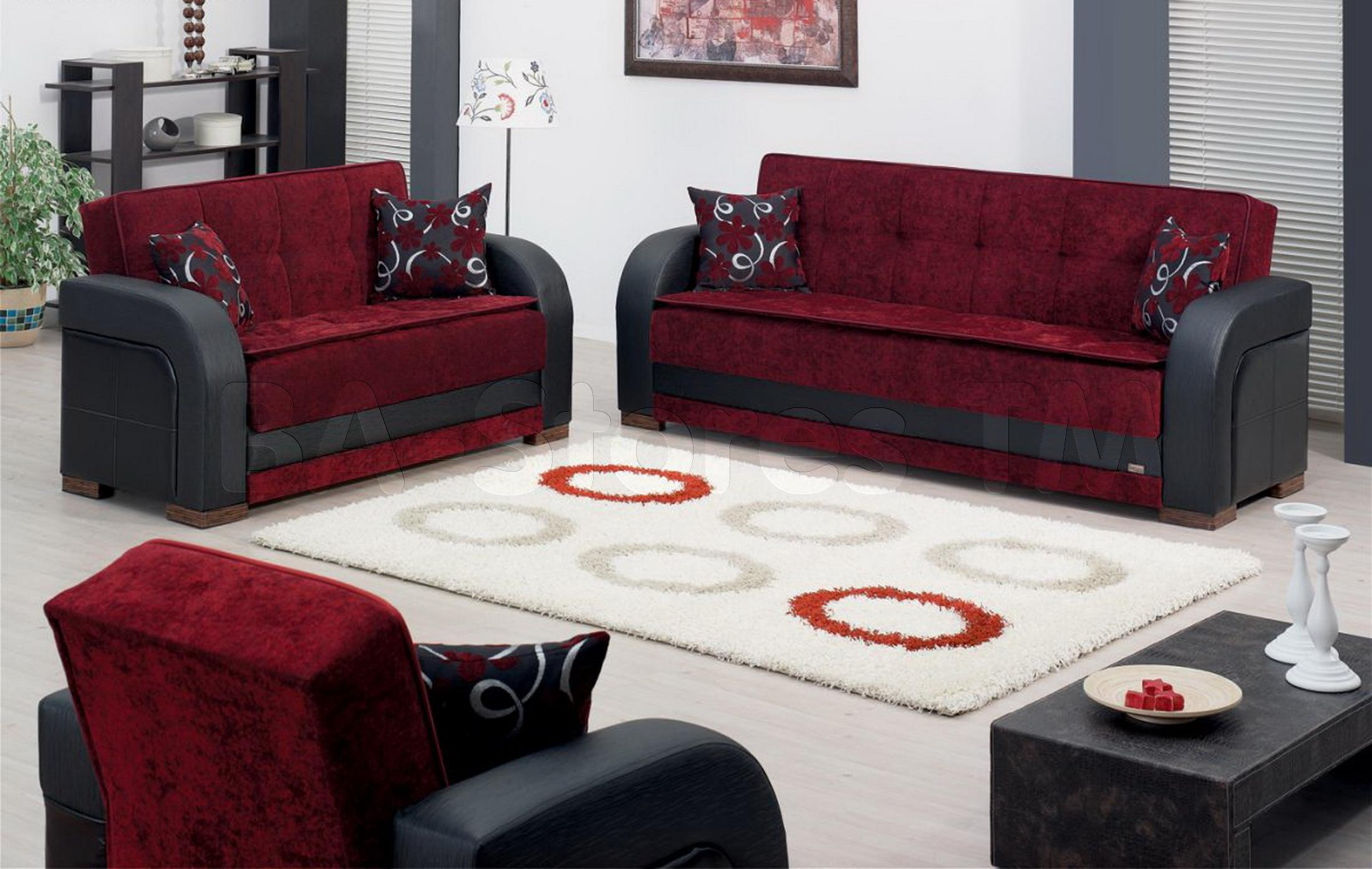 Furniture: Floral Sectional Sofa | Maroon Couches | Burgundy Sofa For Floral Sofas And Chairs (Image 12 of 20)