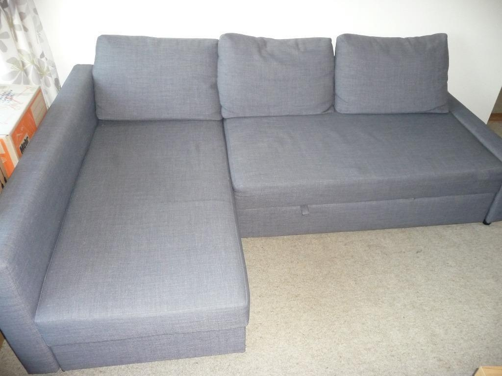 Furniture: Friheten Sofa Bed | Cheap Pull Out Couch Bed | Hideaway In Cheap Sofa Beds (Image 9 of 20)