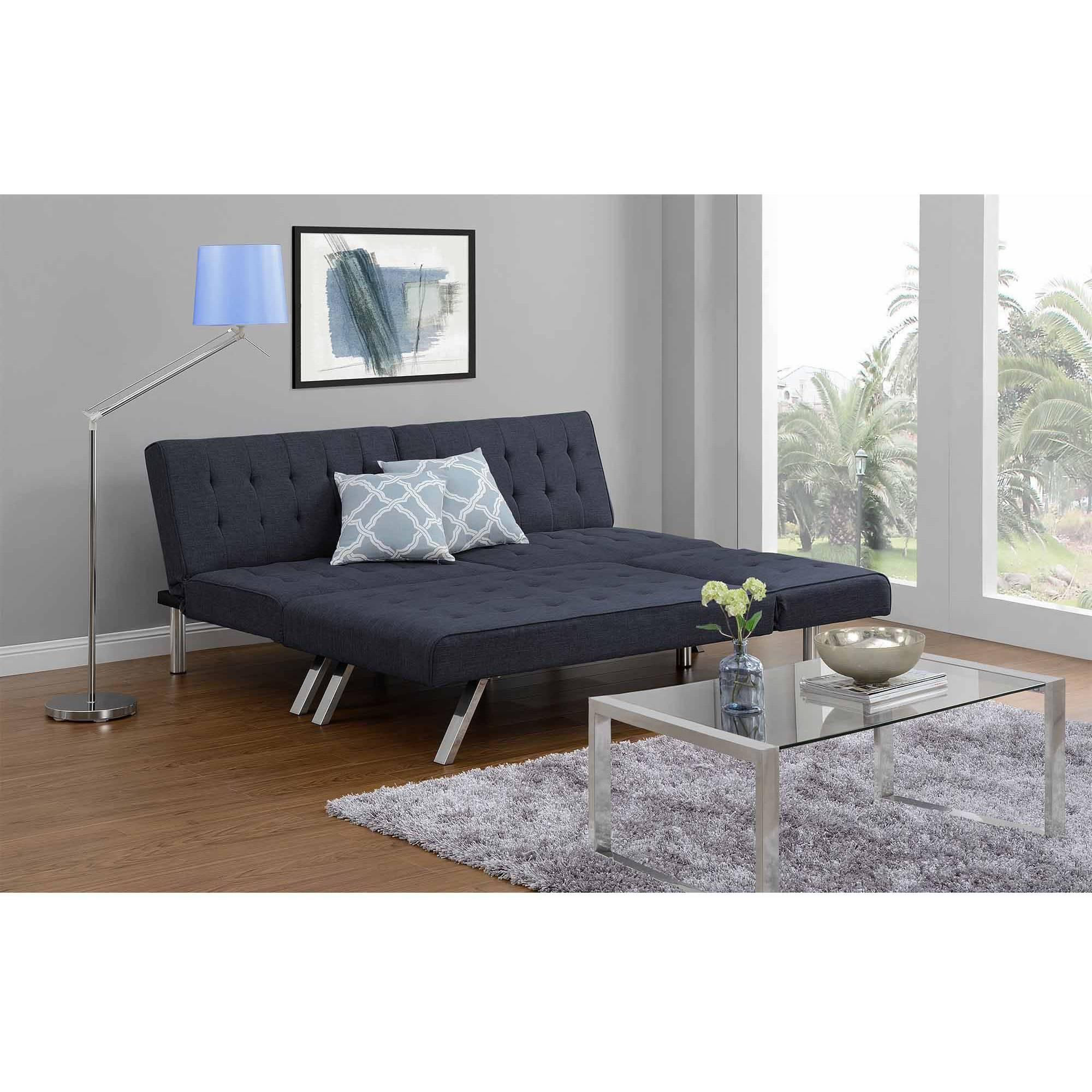 Furniture: Futon Sets | Sofa Sleepers | Futon Chaise With Emily Sofas (View 4 of 20)