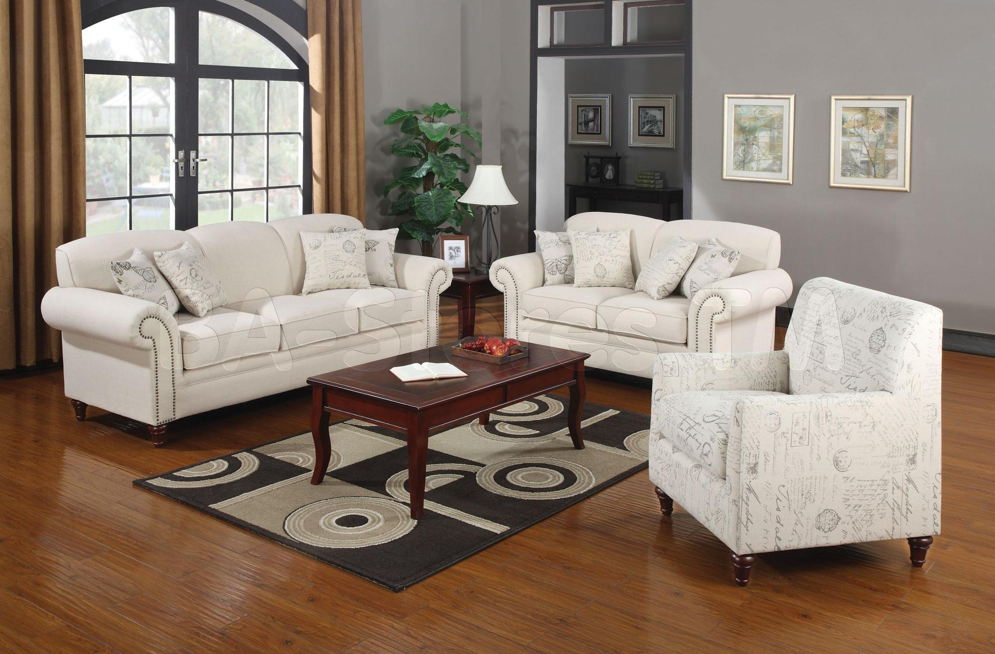 Furniture: Good Living Room Sets Near Me Black Living Room Sets Regarding Living Room Sofa And Chair Sets (Image 7 of 20)