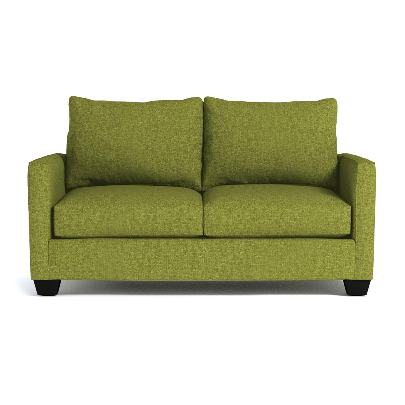 15 Collection Of Apartment Size Sofas And Sectionals