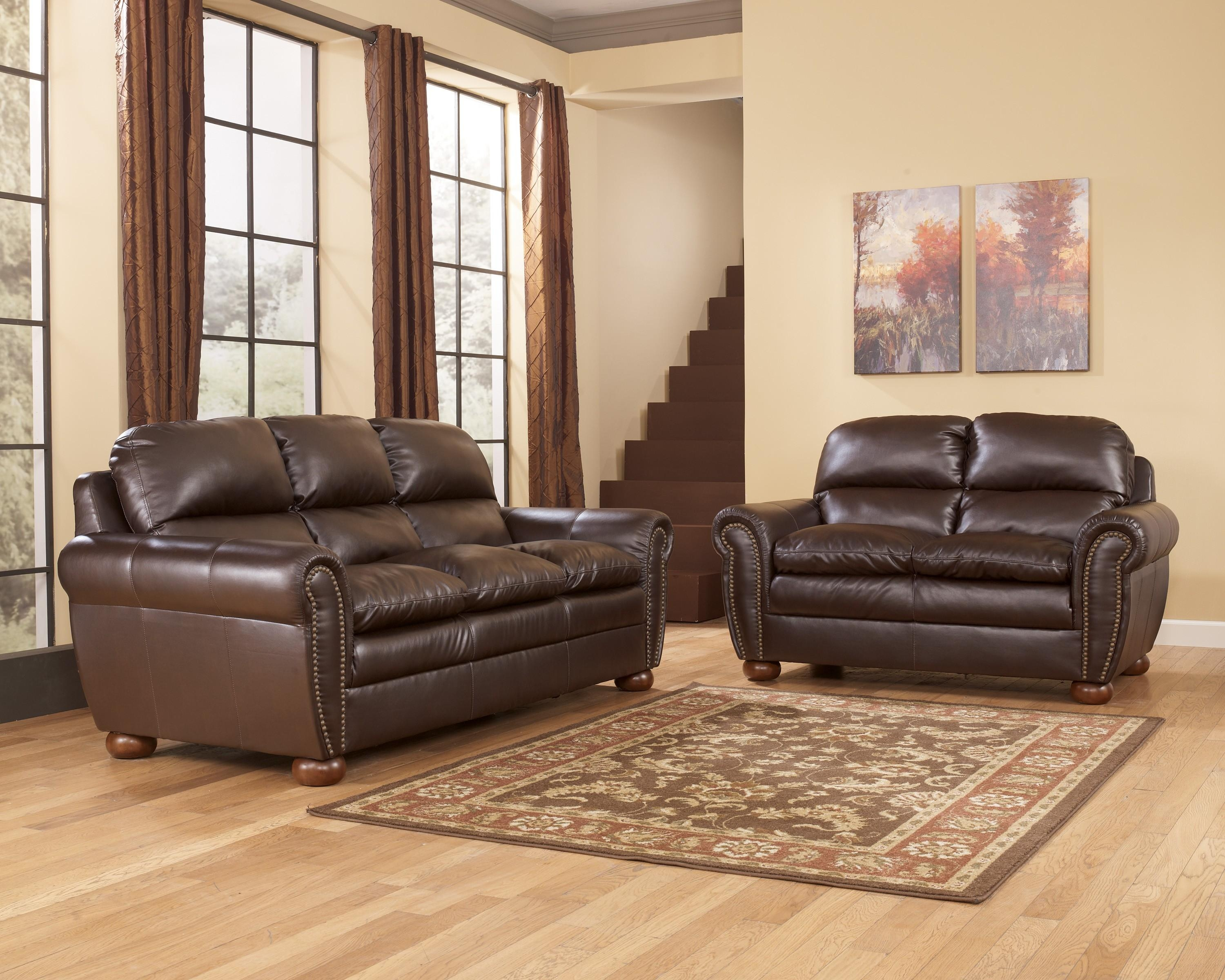 Furniture Home : Ashley Furniture Leather Sectional Sofa 92 With Pertaining To Ashley Furniture Leather Sectional Sofas (Image 11 of 20)