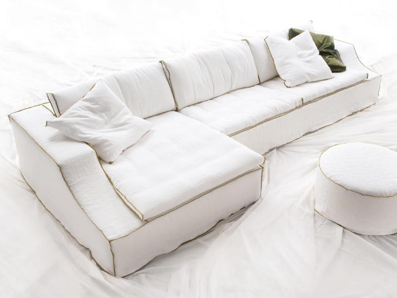 Furniture Home: The Most Popular Shabby Chic Sectional Sofa 60 With Regard To Shabby Chic Sectional Sofas (Image 7 of 20)
