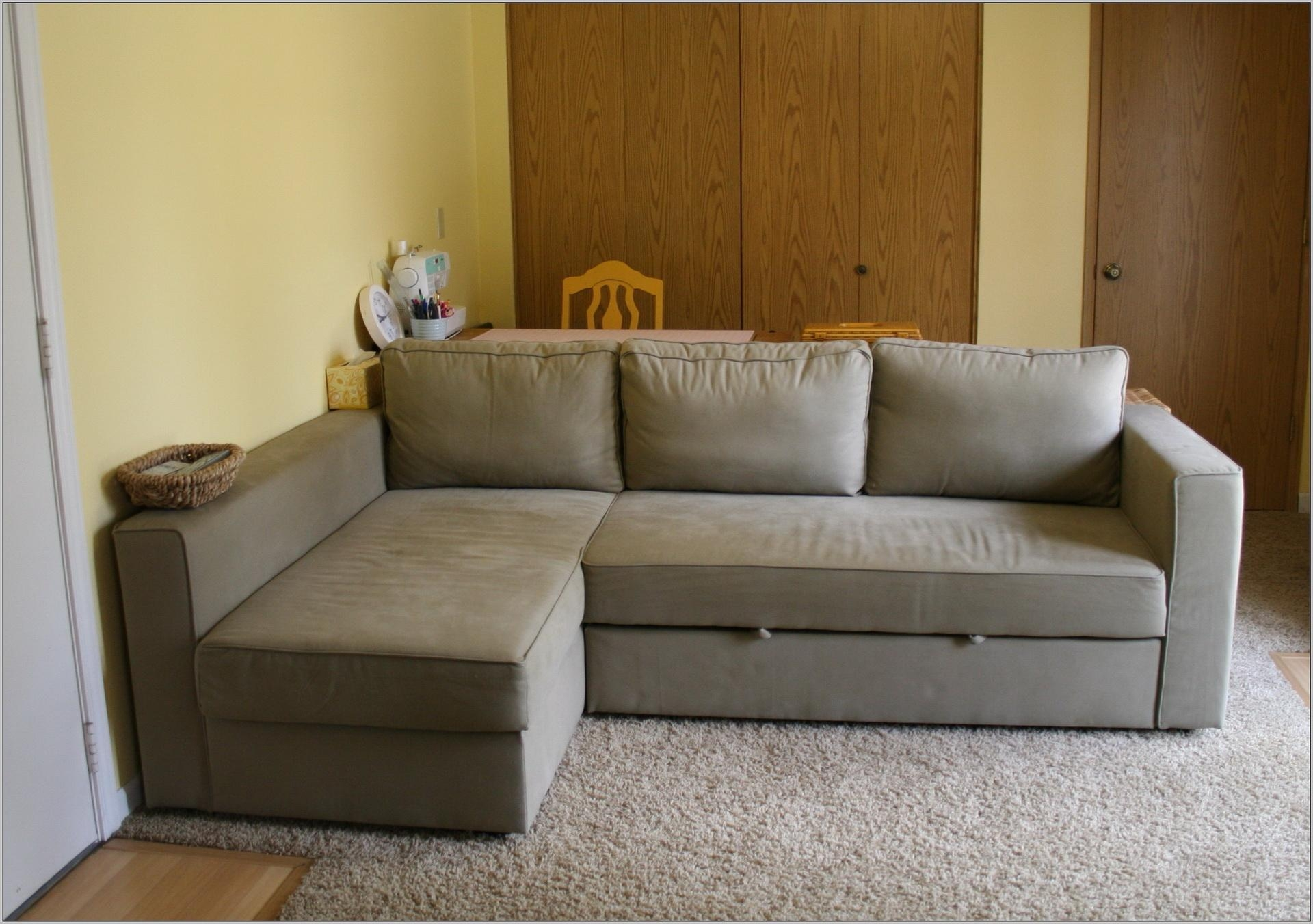 Furniture: Ikea Sleeper Sofa With Different Styles And Fabrics To Pertaining To Sleeper Sectional Sofa Ikea (View 4 of 20)