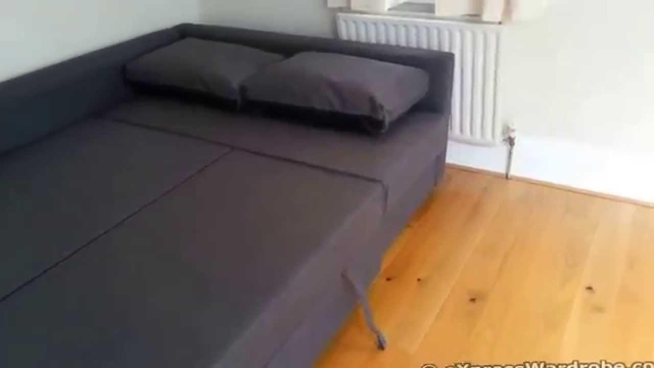 Furniture: Ikea Sofa Beds | Sofa With Pull Out Bed Ikea | Ikea Throughout Pull Out Queen Size Bed Sofas (Image 9 of 20)