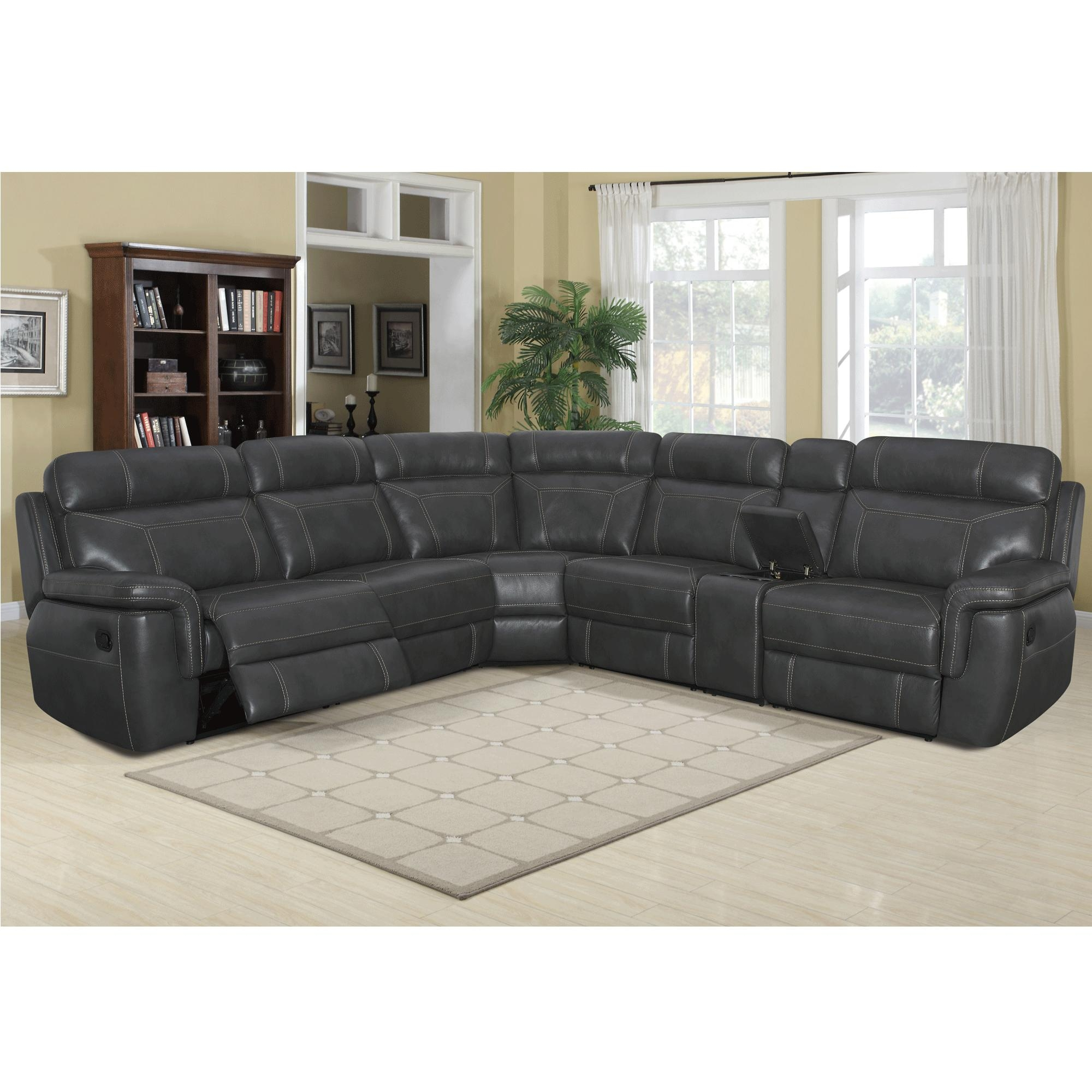 Furniture: Interesting Microfiber Sectional For Living Room Throughout Microfiber Suede Sectional (Image 11 of 20)