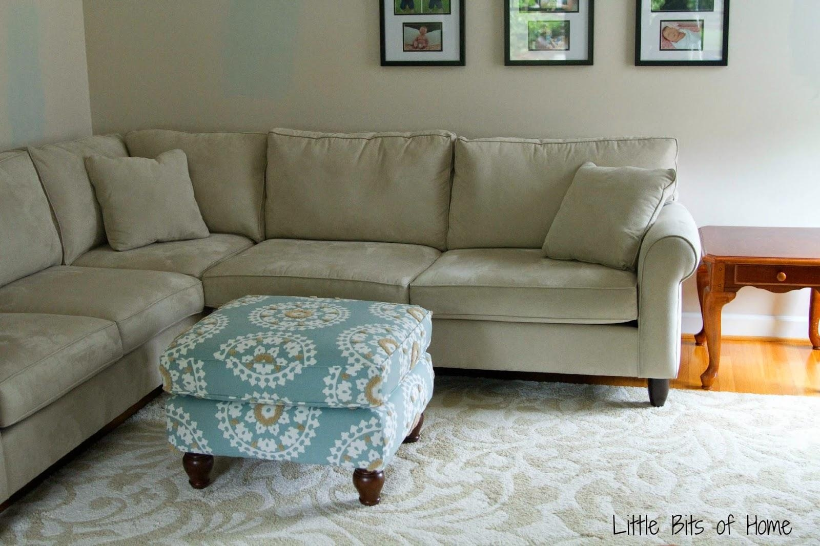 Furniture: Jackson Furniture Sectional | Value City Furniture For Havertys Leather Sectional (Image 7 of 15)