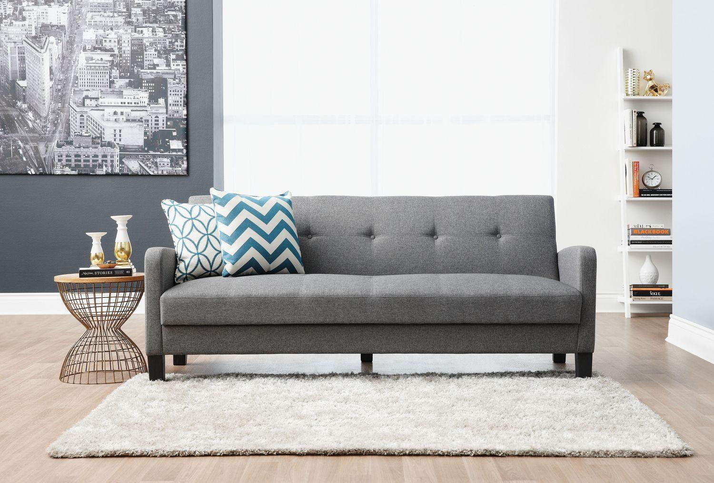 Furniture: Kmart Futon Bunk Bed | Futon Beds Walmart | Kebo Futon With Regard To Kmart Futon Beds (View 3 of 20)