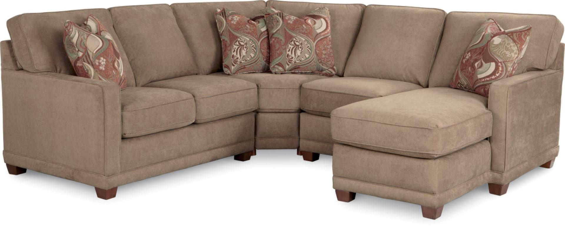 Furniture: Lazyboy Sectional With Cool Various Designs And Colors With Lazyboy Sectional Sofas (Image 7 of 20)