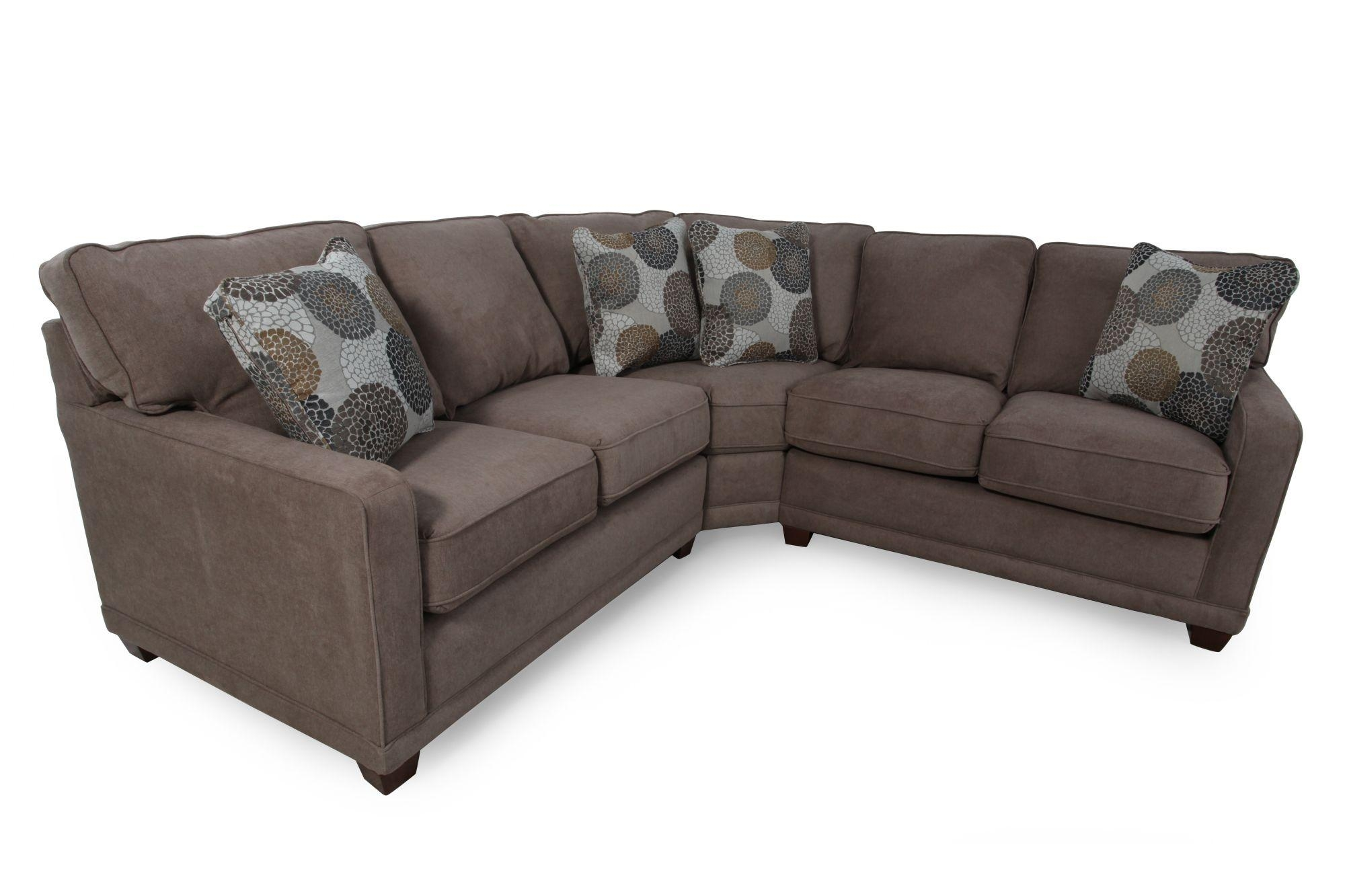 Furniture: Lazyboy Sectional With Cool Various Designs And Colors Within Lazyboy Sectional (Image 10 of 20)