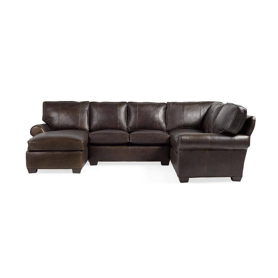 Furniture: Loveseat And Chaise Sectional | Arhaus Sectional Pertaining To Arhaus Emory Sectional (Image 8 of 15)
