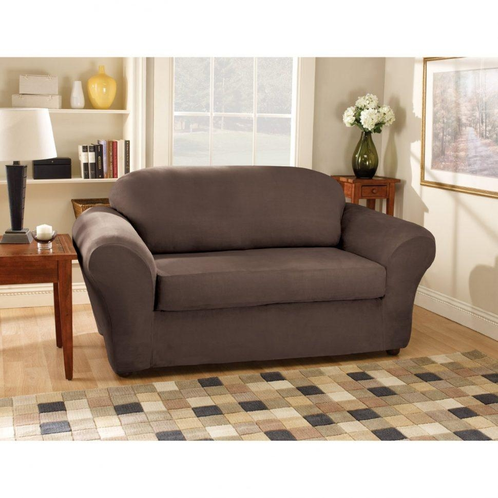 Furniture: Loveseat Covers | Cheap Sofa Covers | Slipcover For In Sofa And Loveseat Covers (Image 7 of 20)