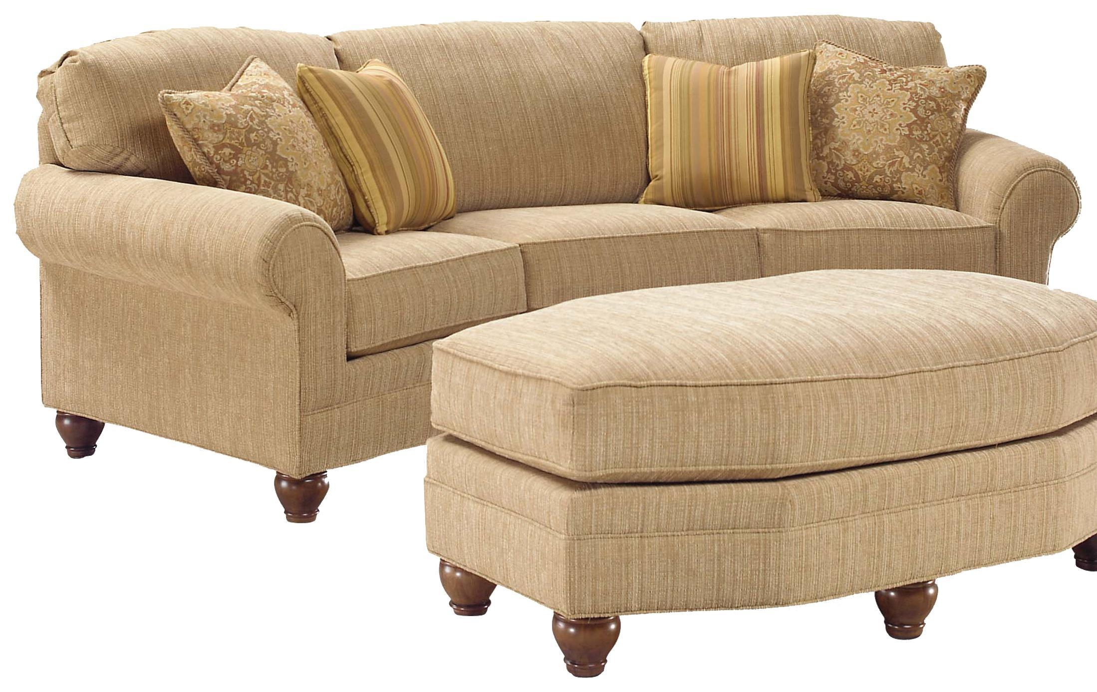 Furniture: Luxury Curved Sectional Sofa For Living Room Furniture Intended For Circular Sofa Chairs (View 18 of 20)