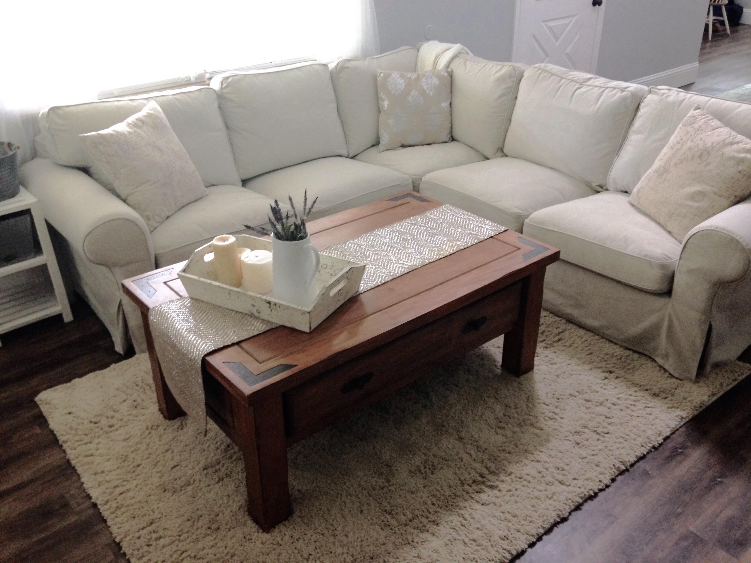 Furniture: Macys Couches | L Shaped Sectional | Pottery Barn Sectional Within Macys Sectional (Image 6 of 20)