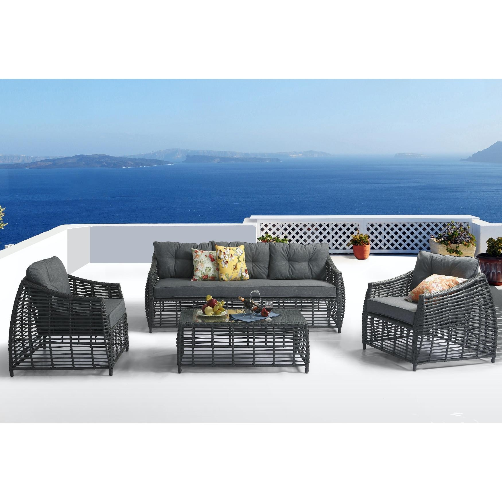 Furniture: Patio Sofas On Clearance | Closeout Patio Furniture Throughout Closeout Sofas (View 9 of 20)