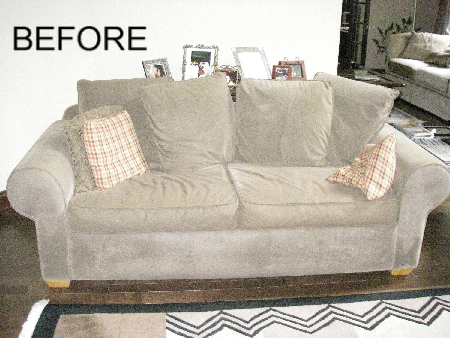 Furniture: Perfect Living Room With Sofa Slipcovers Walmart For Within Turquoise Sofa Covers (View 13 of 20)