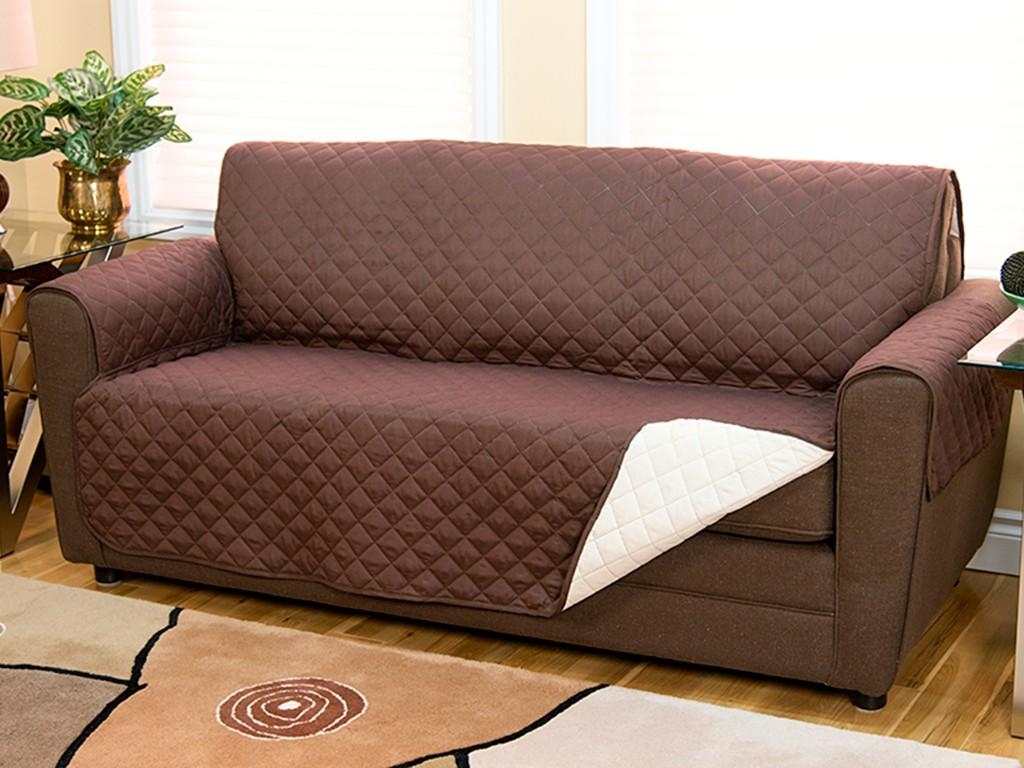 Furniture: Pet Slipcovers For Sofas | Waterproof Couch Cover | Pet Regarding Pet Proof Sofa Covers (View 17 of 20)