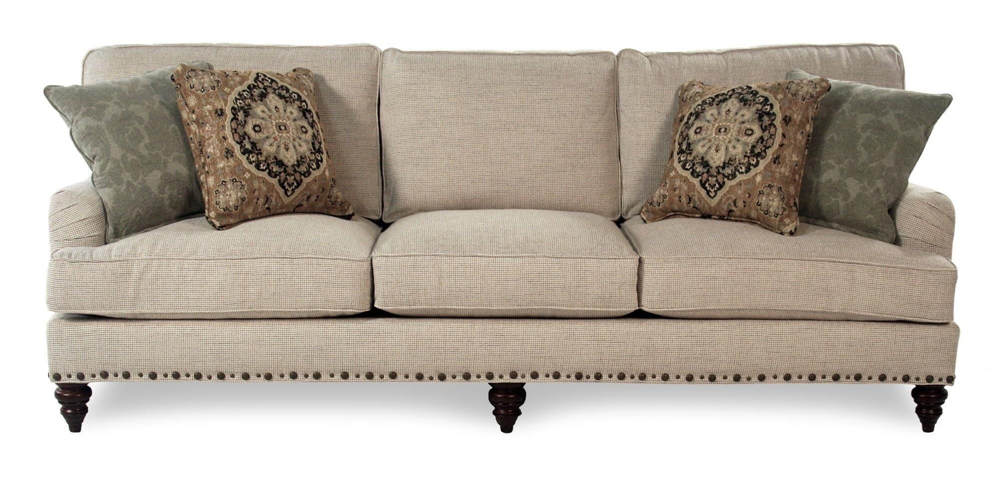 Furniture: Pick Your Lovely Broyhill Couch Design For Your Living Throughout Broyhill Sofas (Image 17 of 20)