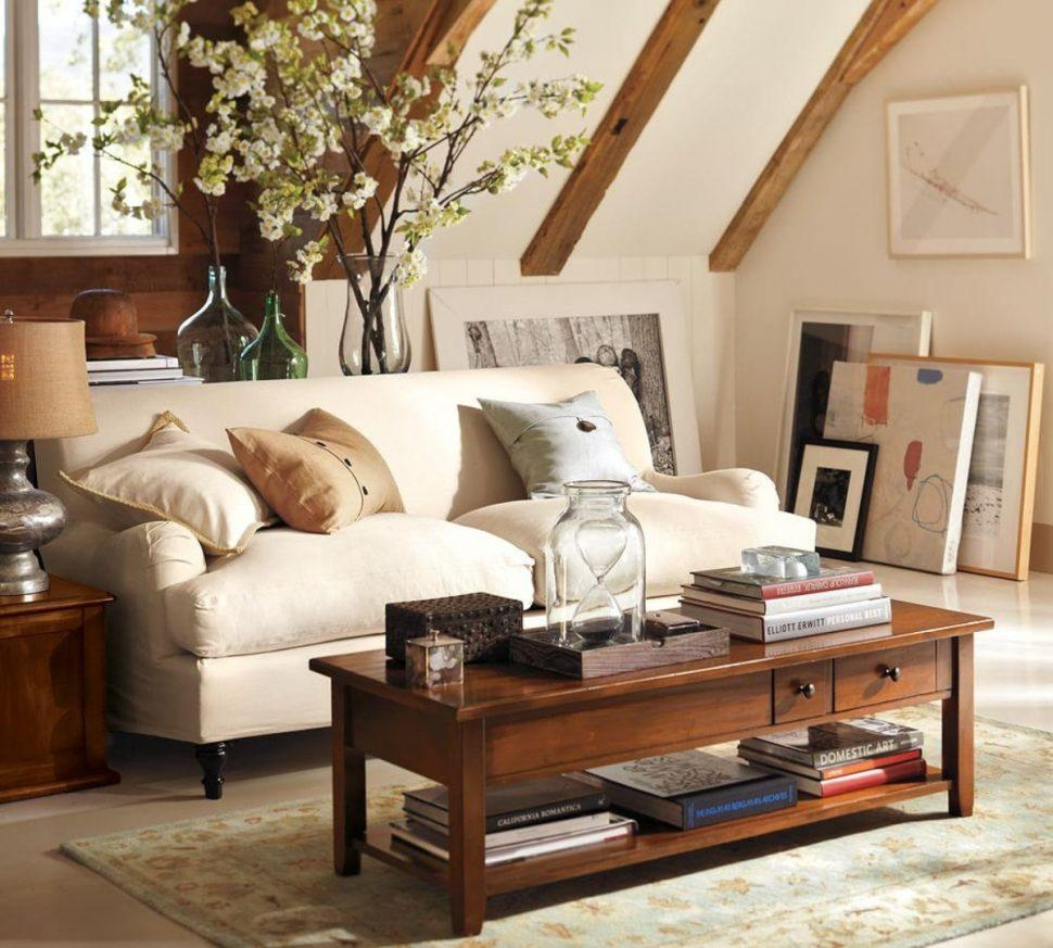 Furniture: Pottery Barn Sectional | Pottery Barn Couches | Sofa Pertaining To Pottery Barn Sectionals (View 10 of 20)