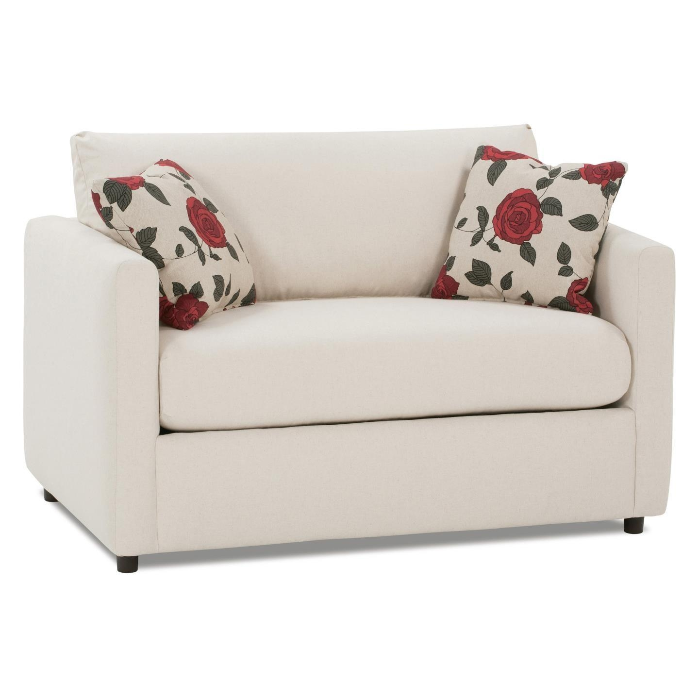 Furniture: Pouf Ottoman Ikea To Match Your Favorite Sofa Or Within Footstool Pouffe Sofa Folding Bed (Image 6 of 20)