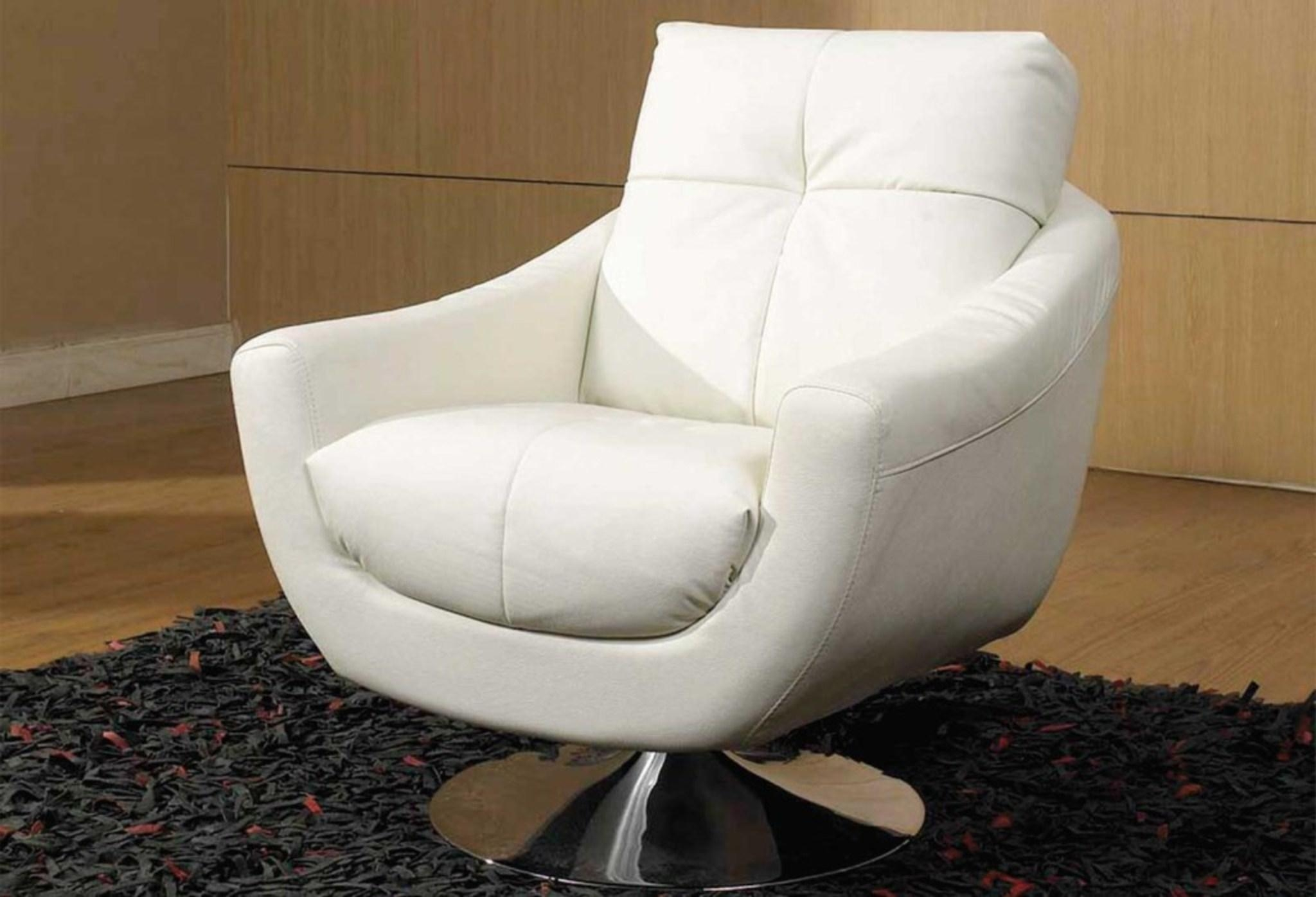 Furniture: Round Swivel Armchair And Oversized Round Swivel Chair For Round Swivel Sofa Chairs (Image 3 of 20)