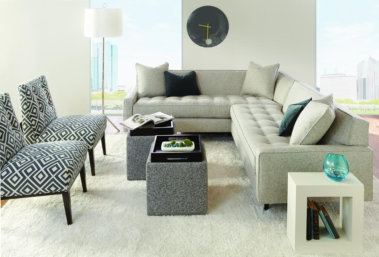 Furniture & Rug: Charming Rowe Furniture Slipcovers For Best In Rowe Sectional Sofas (View 15 of 20)