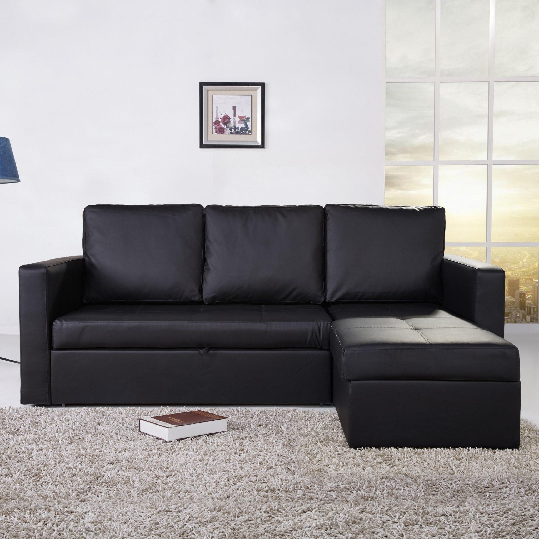 20 Best Collection of King Size Sleeper Sofa Sectional