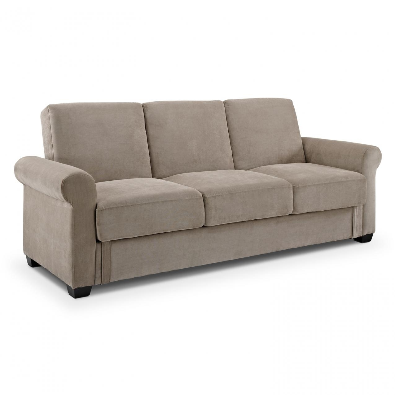 Furniture: Sears Couch | Grey Microfiber Sectional Sofa With Sears Sofa (Image 9 of 20)