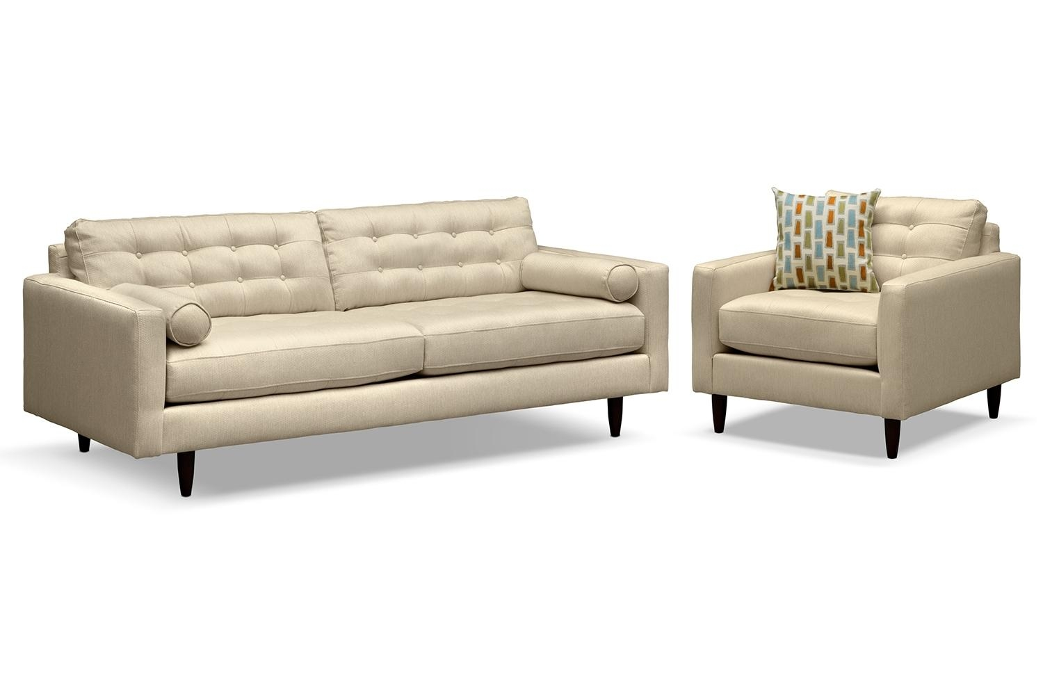 Furniture: Sectional Leather Sofas | Value City Furniture Outlet Pertaining To Value City Sofas (View 14 of 20)