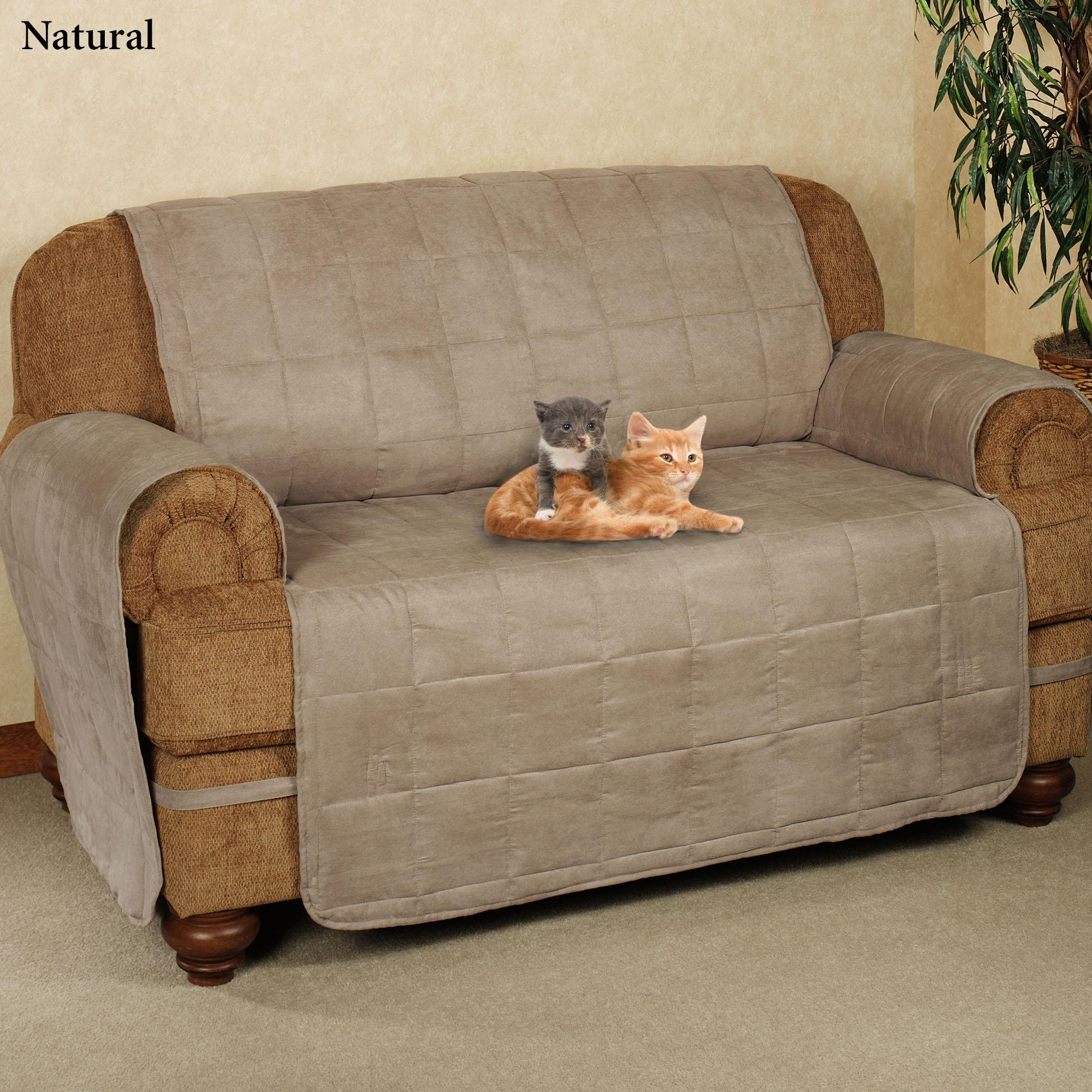 Furniture: Sectional Slipcover | Slip Covers For Sofas | Couch Intended For Walmart Slipcovers For Sofas (Image 9 of 20)