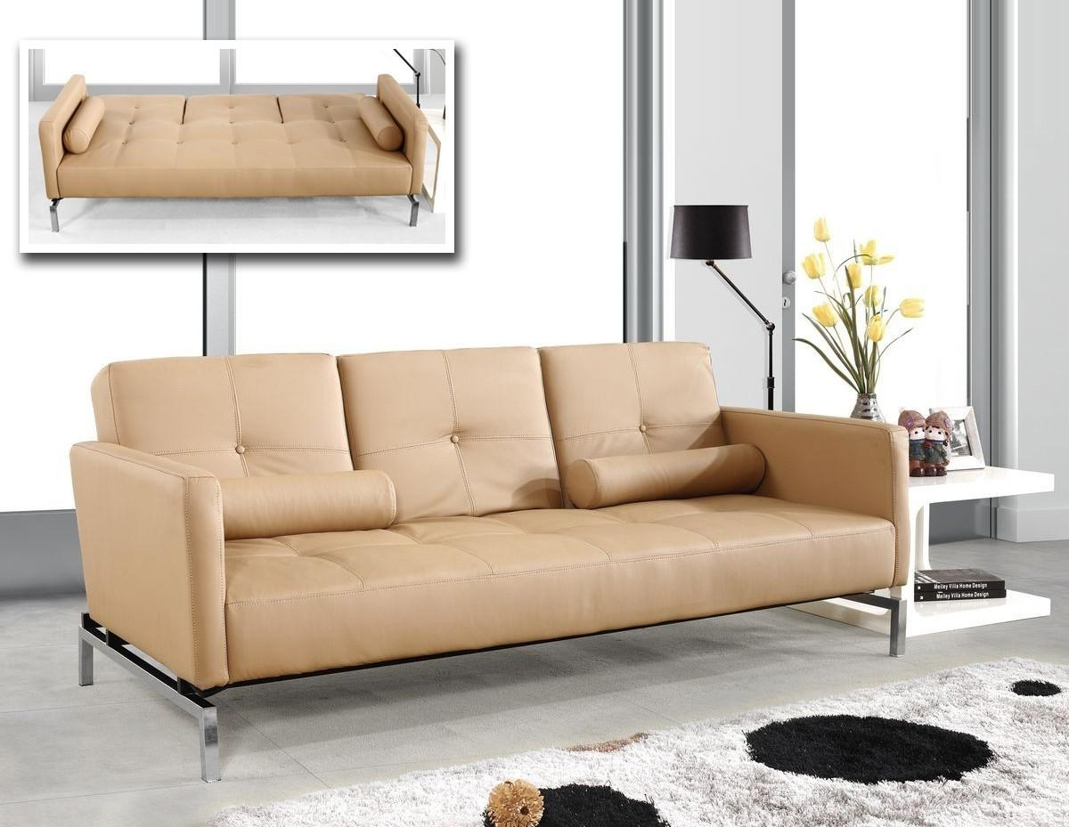 Furniture: Settee Couch | Couches And Sofas | Beige Couch Intended For Beige Sofas (Image 9 of 20)