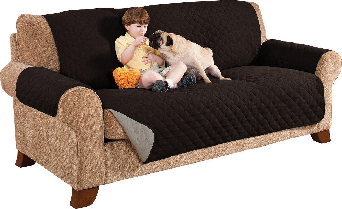 Furniture: Slipcover For Camelback Sofa | Linen Sofa Slipcover In Camelback Sofa Slipcovers (Image 10 of 19)