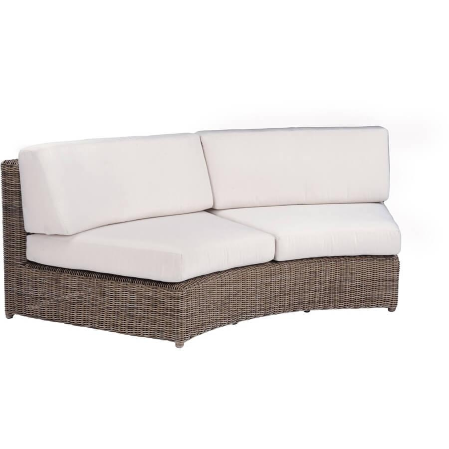 Furniture: Small Armless Sofa | Skyline Settee | Armless Settee Within Small Armless Sofa (Image 13 of 20)
