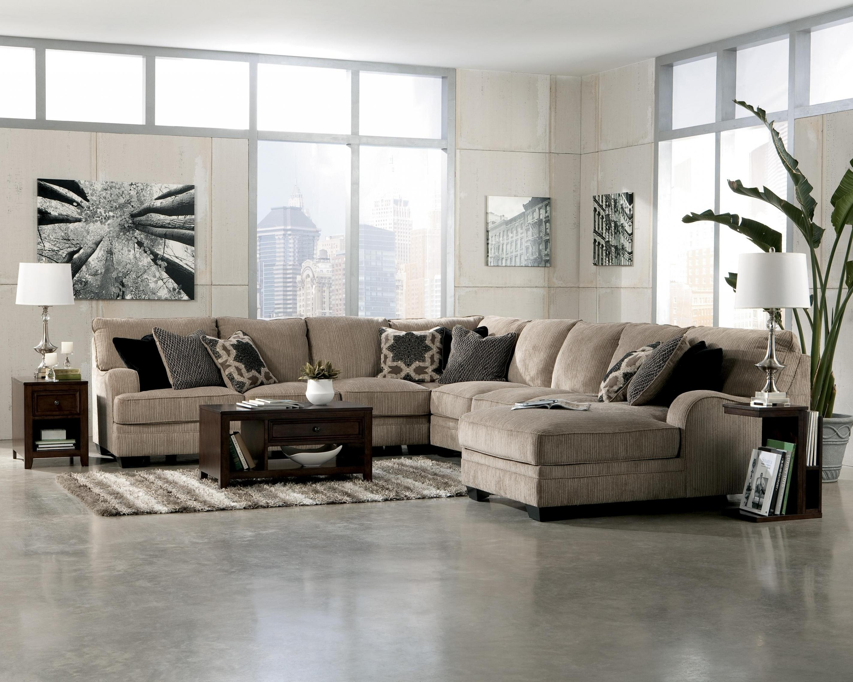 Furniture: Small Sectional Sofas For Small Spaces | Craigslist Throughout Craigslist Sectional (Image 7 of 15)