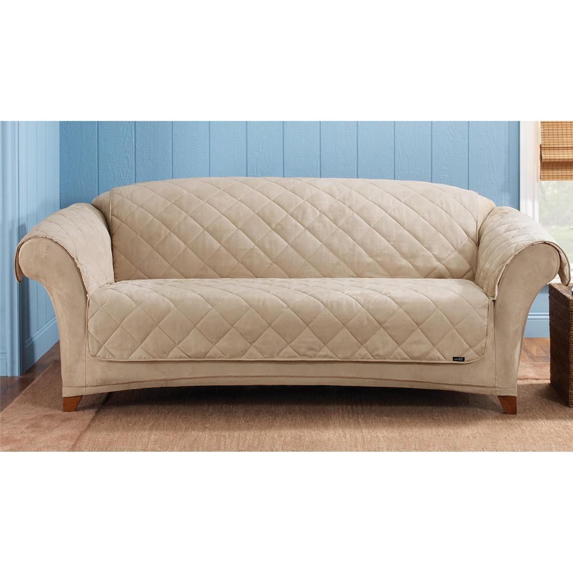 Furniture: Sofa Covers For Recliner Sofas | Sofa Recliner Covers In Covers For Sofas (View 11 of 20)