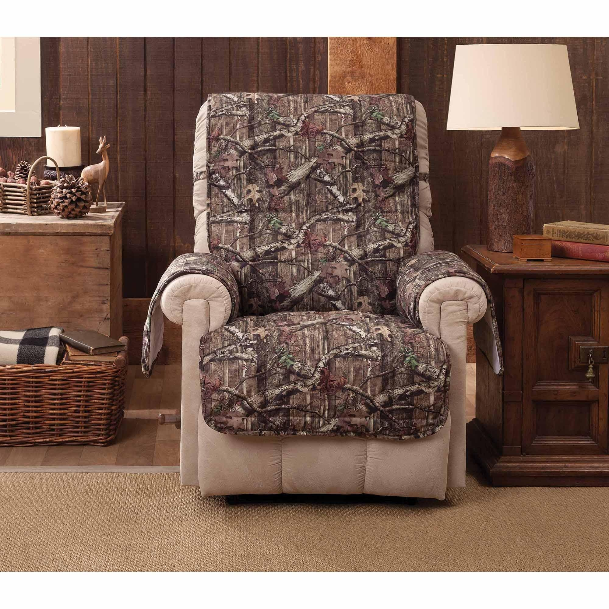 Furniture: Sofa Covers For Recliner Sofas | Sofa Recliner Covers Inside Recliner Sofa Slipcovers (Image 5 of 20)