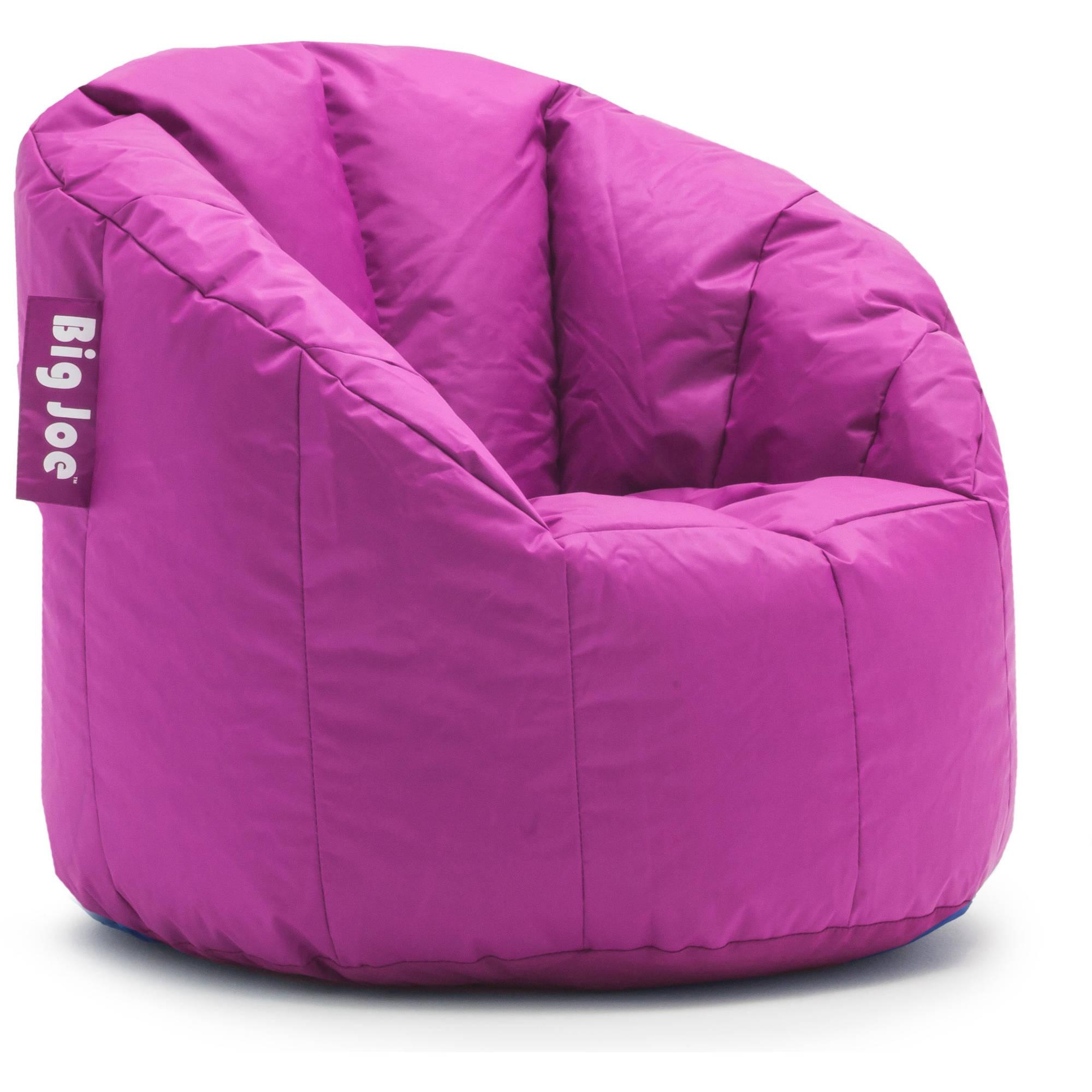 Furniture & Sofa: Fascinating Big Joe Lumin Bean Bag Chair With Intended For Big Joe Sofas (Image 17 of 20)