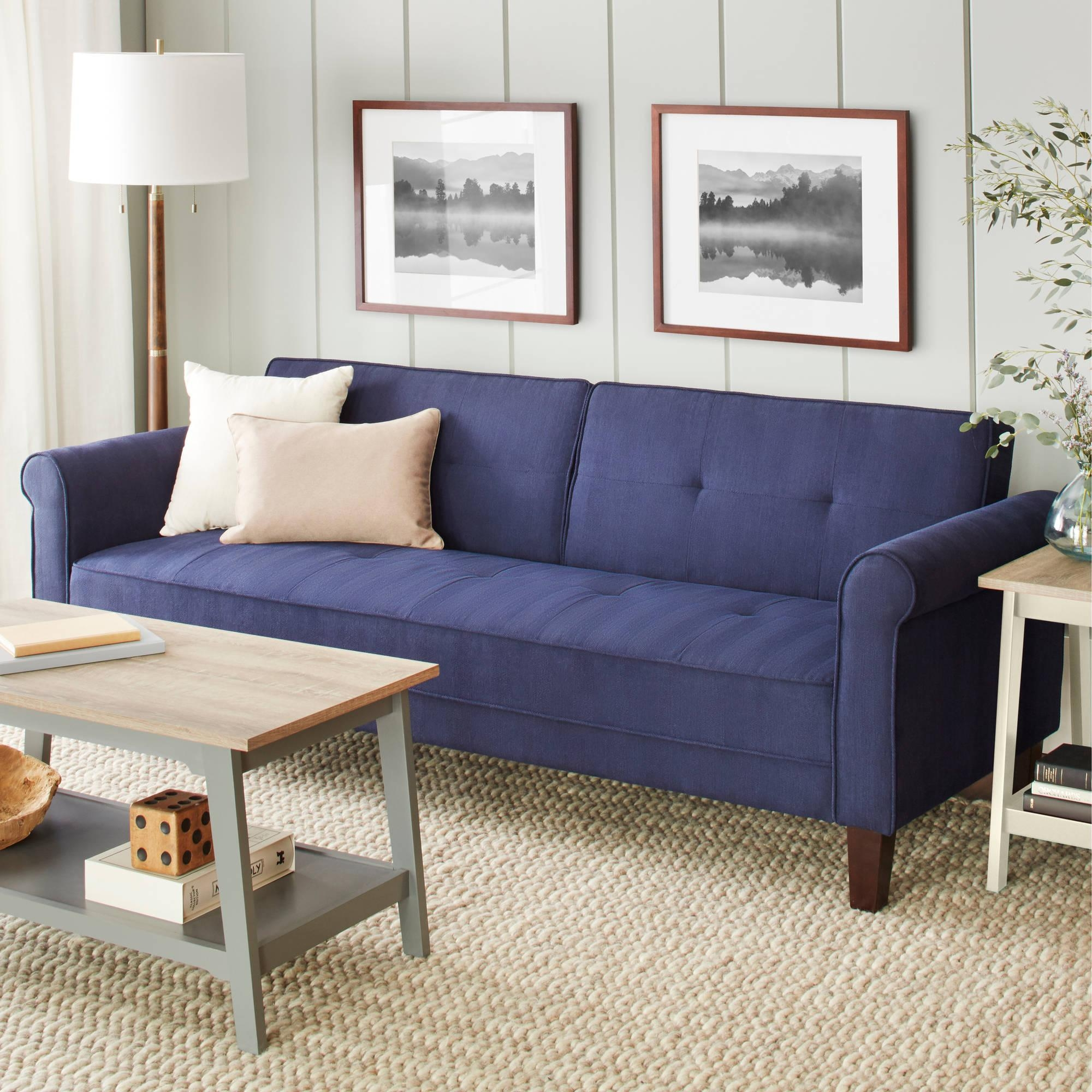 Furniture & Sofa: Perfect Small Spaces Configurable Sectional Sofa Throughout Short Sofas (Image 7 of 20)