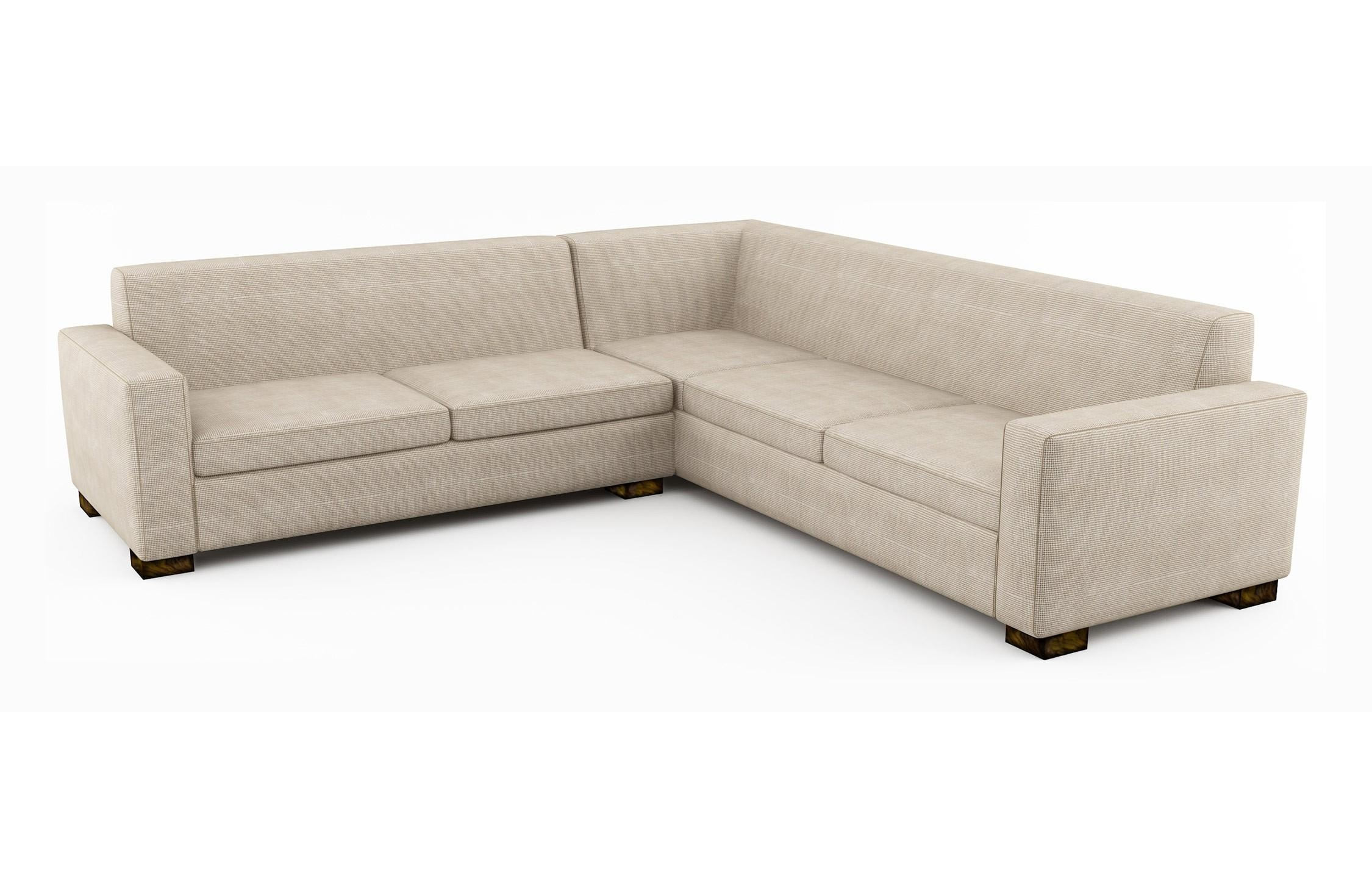 Furniture: Sofa Santa Monica | Viesso | Sofa Bed Los Angeles For Eco Friendly Sectional Sofa (Image 10 of 15)