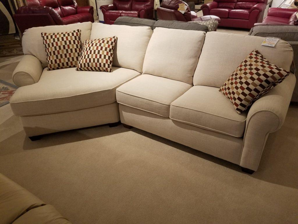 Furniture Stores In Macomb Michigan Regarding Angled Chaise Sofa (Image 10 of 20)